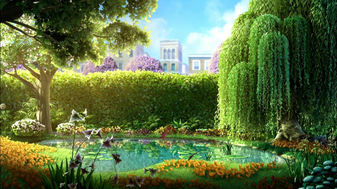 produzione piante ornamentali Veneto